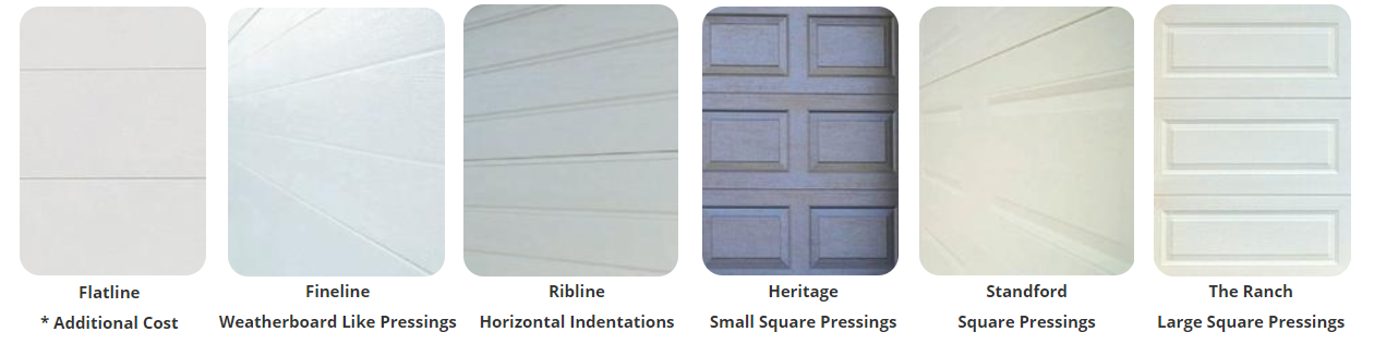 Southern Shutters Profiles